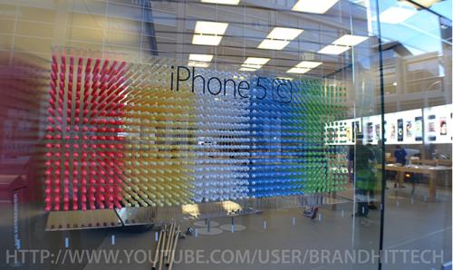 Deko iPhone 5C