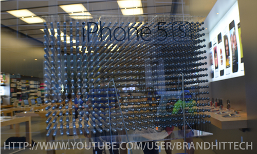 Deko iPhone 5S