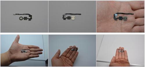 Fingerabdrucksensor sonnydickson.com