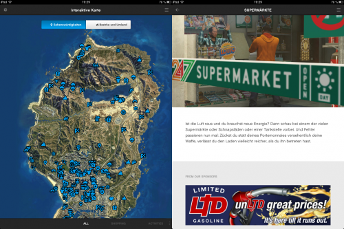 GTA 5 Manual Screen2