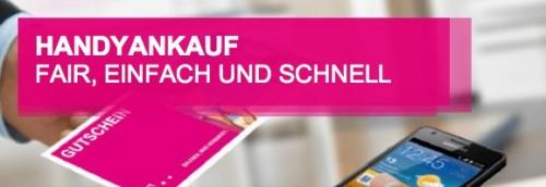 Handyankauf Telekom