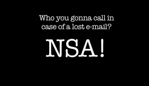 NSA Video