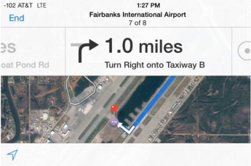 Panne Airport Maps macrumors.com