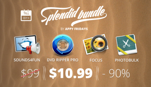 Splendid Bundle