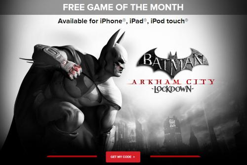 batman IGN Aktion