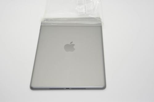 iPad 5 space grau Ansicht Bauteil