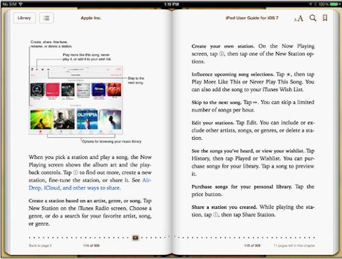 iPad User Guide iOS 7