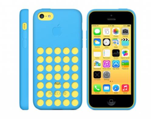 iPhone 5C Case Apple