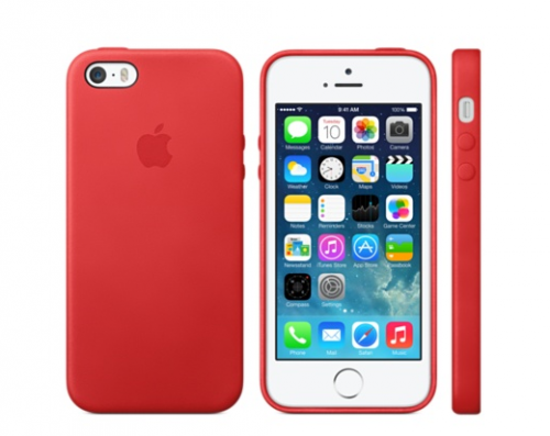 iPhone 5S Case Apple
