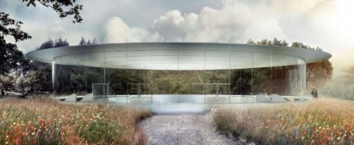 Apple Campus 2 Bild1