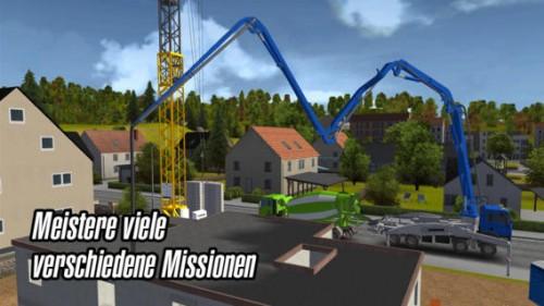 Bau-Simulator Screen2