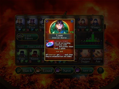 Combat Monsters Screen2