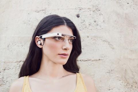Google Glass 2 Bild