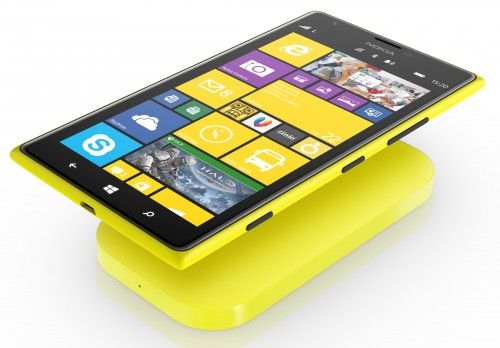 Nokia Lumia 1520 Bild