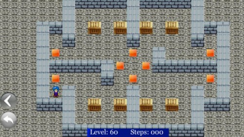 Puzzle Dungeon Screen2