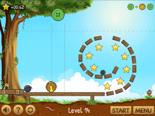 Save the Snail Screen2