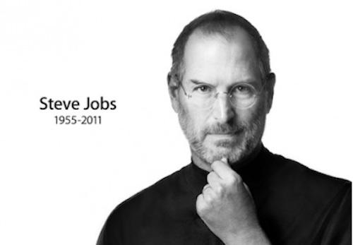Steve Jobs 1955 2011