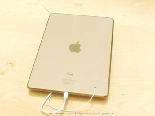 iPad 5 Martin Hajek2