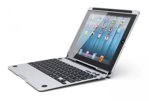 iPad-Mac Geruecht