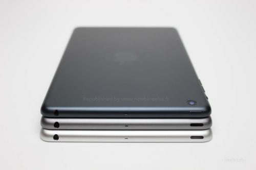 iPad mini 2 Ansicht nowherelse.fr