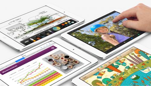 iPad mini Retina 4