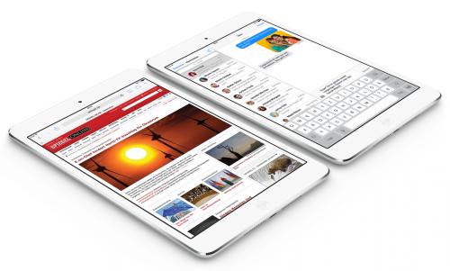 iPad mini Retina 5