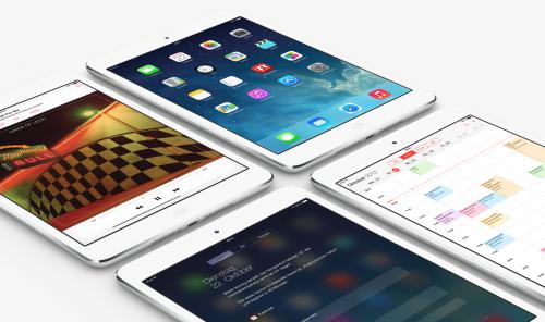 iPad mini Retina 6