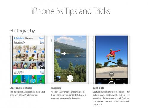 iphone Tipps Bild1