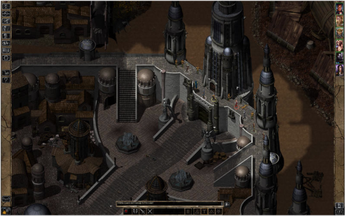 Baldurs Gate 2 Mac