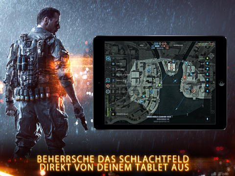Battlefield 4 Commander Screen1