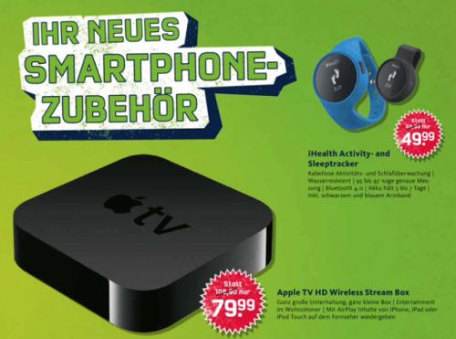 Mobilcom Apple TV November