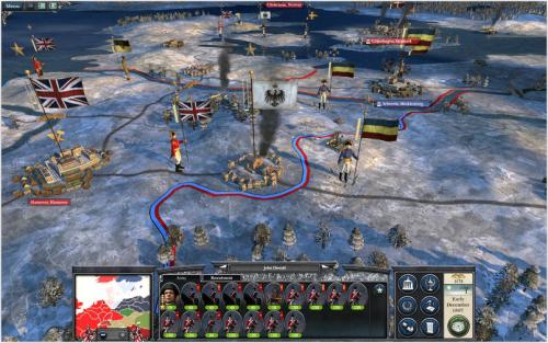 Napeleon Total War