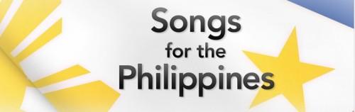 Philippinen Benefiz iTunes