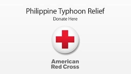 Rotes Kreuz Philippinen