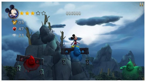 castle of illusion screen2
