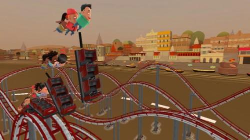 coaster crazy deluxe screen2