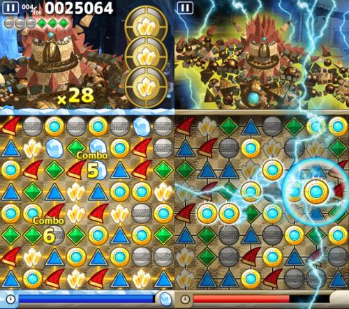 knacks quest screen2