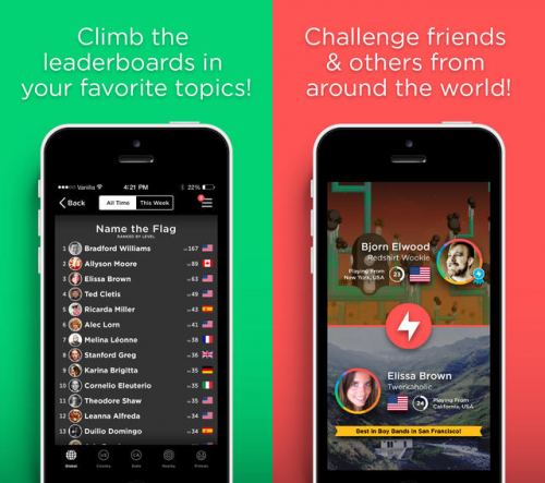 quizup screen2