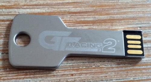 GT Racing 2 Stick