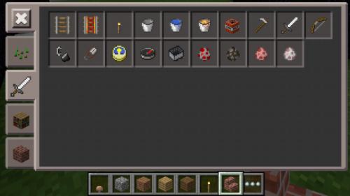 Minecraft 0_8_0 Update1
