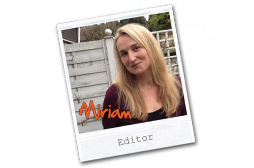 Miriam von iTopnews