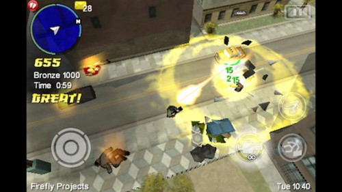gta chinatown wars screen1