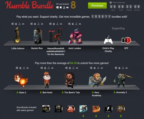 humblebundle 8