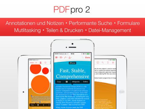 pdf pro 2 screen 1