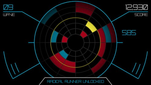 radial screen1