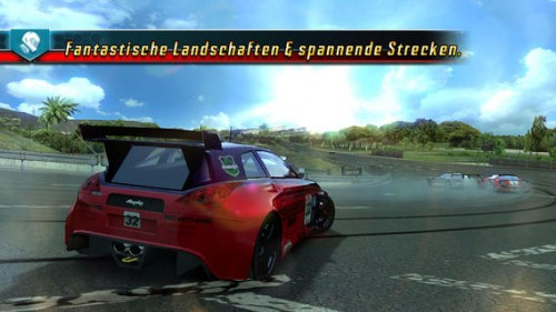 ridge racer slipscream screen2