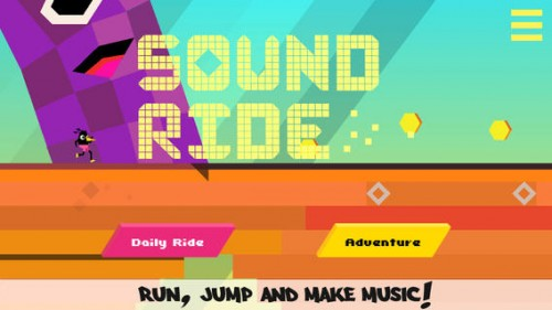 sound ride screen1