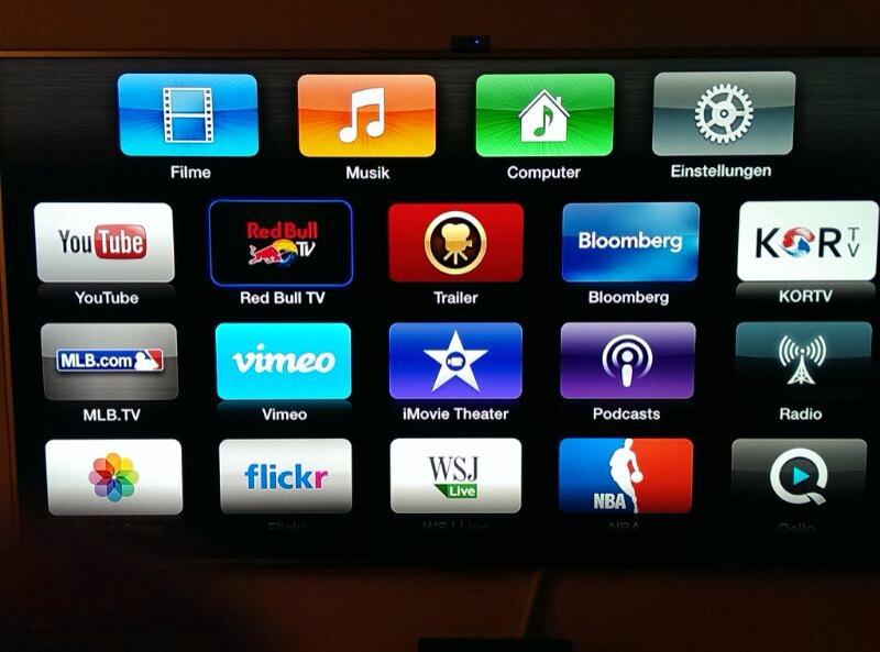 apple tv frisch mit red bull tv aufger stet itopnews. Black Bedroom Furniture Sets. Home Design Ideas