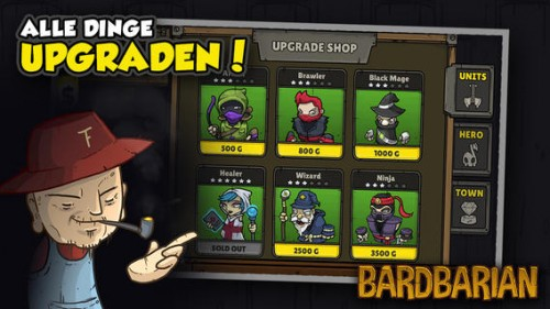 Bardbarian screen2