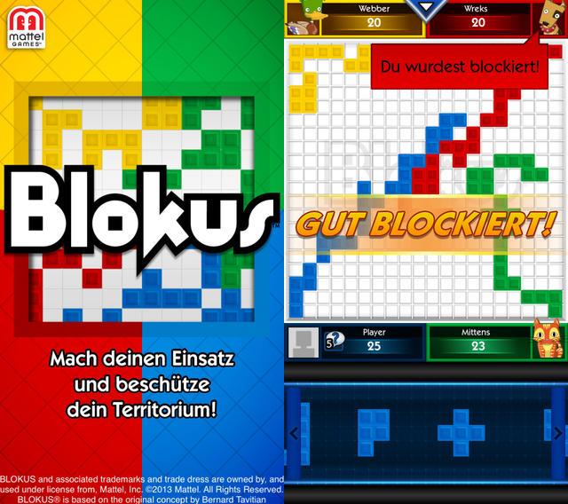blokus online spielen